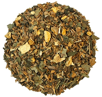 Organic Weight Control Herbal Infusion
